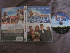 Le fantôme de mon ex-fiancée de Jeff Lowell avec Eva Longoria, DVD, Comédie