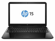 "HP 15.6"" Laptop 4GB 500GB Windows 8.1 (J1J41UA#ABA)"