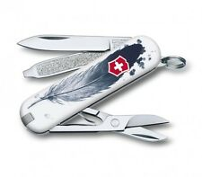 0.6223.L1605 VICTORINOX SWISS ARMY POCKET KNIFE Classic 2016 Light as a Feather
