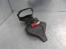 TRIUMPH SPEED TRIPLE 1050 REAR NUMBER PLATE HOLDER PANEL FAIRING