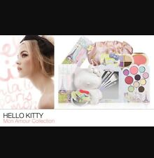 New Sephora Hello Kitty Sanrio Makeup Paris Palette Set Eyeshadow Blush Powder