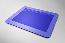 Retro Commodore 64 screen Mouse mat (CBM 64 C64 Mouse Pad mousepad gaming)