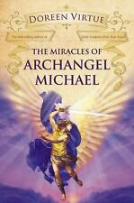 The Miracles of Archangel Michael by Doreen Virtue (2009, Paperback)