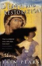 Death and Restoration Pears, Iain Paperback