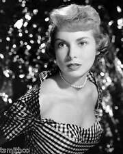 Janet Leigh 8x10 Photo 025