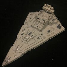 Star Wars 1979 Imperial Star Destroyer Kenner DieCast Metal Star Toy For Sale