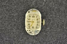 VINTAGE CAL. 541 ELGIN LADIES WRIST WATCH MOVEMENT