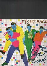 THE BLUE CATS - fight back LP