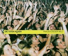 Die Toten Hosen Frauen dieser Welt (2002) [Maxi-CD]