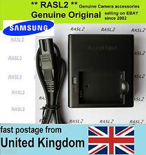Samsung Genuine Original Charger BC1030b BP1030 NX2000 NX1000,NX1100 NX200 NX210