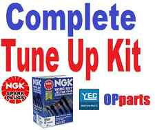 oem Tune Up Kit ;Accord EX 2.2 V-Tec,Filters,Pcv,Cap,Rotors,Wires,Plugs 1994-97