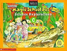 The Magic School Bus Exploration C (Magic School Bus Explorations)