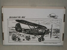 Planet Models 1/48 Scale German Heinkel He 46C