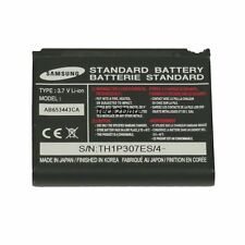 ## SAMSUNG OEM AB653443CA 1100mAh REPLACEMENT BATTERY