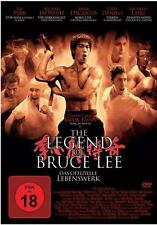 THE LEGEND OF BRUCE LEE  (Blu-Ray) Neu !