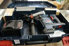 "Bosch 36V Cordless Li-Ion 1-1/8"" SDS Plus Rotary Hammer Kit RH328VC-36K New"