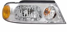 DAMON OUTLAW 2005 2006 2007 HEADLIGHTS HEAD LIGHTS FRONT LAMPS RV - RIGHT