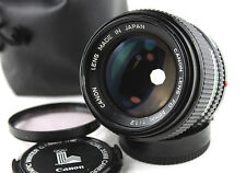 CANON FD 50mm 1.2 FDn Lens for A-1, AE-1, AV-1, F-1, T90, T70, T50 (16543).