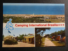 CPM CAMPING INTERNATIONAL BRASILIA CANET PLAGE