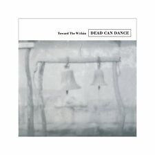 DEAD CAN DANCE Toward The Within 2LP VINYL 2016