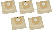 VACUUM BAGS X 5 TO FIT HOOVER CAPTURE CP71 CP01001 MODEL