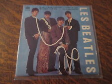 RARE 45 tours LES BEATLES i want to hold your hand ODEON SOE 3745