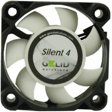 GELID Solutions Silent 4 40mm Case Fan 4200 RPM, 4.5 CFM, 18.9 dBA (FN-SX04-42)