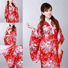 Original traditional new fasion popular japanese Geisha Kimono for women's dress