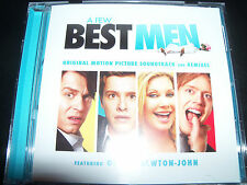 A Few Best Men (Olivia Newton-John) Original Australian Soundtrack CD - New