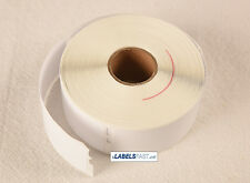 Dymo® compatible 30252 Paper Address Labels - 1.12 x 3.50 - 10 Rolls - 350 Label