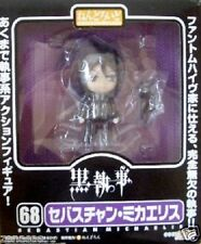 Used Good Smile Company 68 Nendoroid Black Butler Sebastian Michaelis Painted