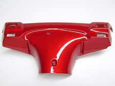 Orig. SYM rear Handlebar cover Red RS & Shark and A. OEM 53206-H3A-000-RT