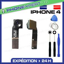 MODULE CAMERA APPAREIL PHOTO AVANT FACETIME POUR IPHONE 4 + OUTILS