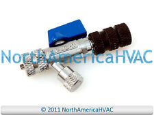 NEW Dual Schrader Valve Core Remover Tool Replace & Install Schraders CD3930