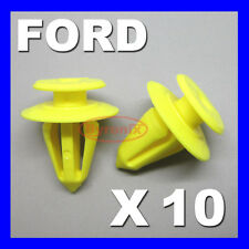 FORD FIESTA FOCUS GALAXY KA DOOR TRIM PANEL CARD CLIPS INTERIOR FASTENER
