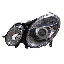 Headlamp Halogen Left N/S Side Mercedes E-Class W211 T-Model S211 2002-2006