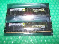 8GB Hynix ECC PC2-5300P 667MHz DDR2 Server Memory (2x 4GB)