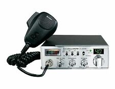 COBRA 25 LTD CLASSIC CB RADIO PRO TUNED & ALIGNED FREE SHIPPING!