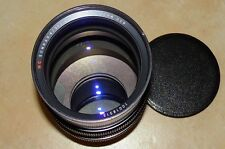 Carl Zeiss Jena DDR SONNAR obiettivo 1:4/300mm; Pentacon six-k0086