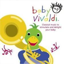 Baby Einstein : Baby Vivaldi CD (2002)