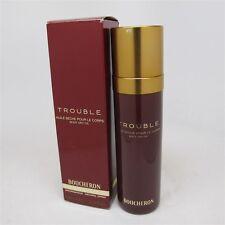 Trouble by Boucheron 100 ml/ 3.3 oz Body Oil Spray NIB