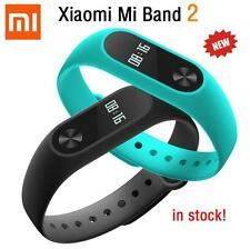 Xiaomi MI Band OLED MiBand 2 IP67 Fitness Smart Tracker Armband Sport Genuine