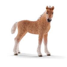 D3) Schleich 13781 Bashkir Curly Fohlen Pferd Pferde Schleichpferd