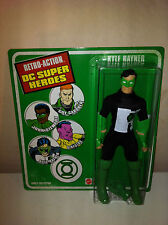 "Kyle Rayner DC Super Heroes Retro 8"" Action Figure World's Greatest UK Seller"
