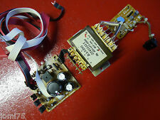 Parts Keyboard ROLAND 90' European POWER SUPPLY  D20 D-20 D VG BANDO