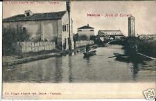 ve 153 Anni 30 VENEZIA Isola di Torcello - non viagg - FP - Ed.Alzetta Venezia