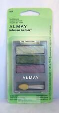 Almay Intense I-Color Powder Eye Shadow Trio - Green Eyes 004