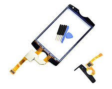 Front Touch Digitizer Screen Glass For Sony Ericsson Xperia mini ST15 ST15i Tool