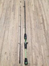 SHAKESPEARE UGLY STIK GX2 5'6 2PC MEDIUM ACTION CASTING ROD (USYSC562M)