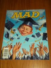 MAD #527 JUNE 2014 SPECIAL ISSUE E.C. PUBLICATIONS  US MAGAZINE
